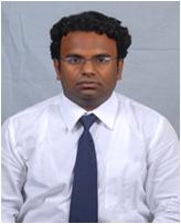 Ambar Ashokrao Patil